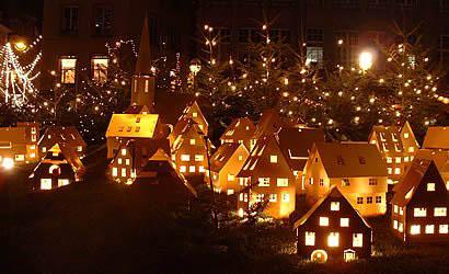 village_christmas