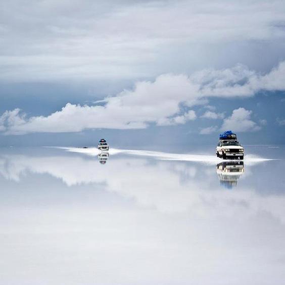 Uyuni-Salt-Flat-Bolivia